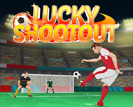 Lucky Shootout Splash Art