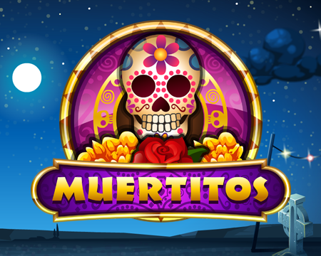 Muertitos Splash Art